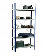 Stable Shelving Unit